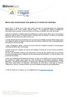 CP lancement projet inclusion numérique mai 2021